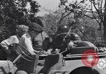 Image of General Mark W Clark Eboli Italy, 1943, second 41 stock footage video 65675030837