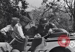 Image of General Mark W Clark Eboli Italy, 1943, second 42 stock footage video 65675030837
