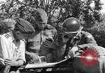Image of General Mark W Clark Eboli Italy, 1943, second 43 stock footage video 65675030837