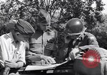 Image of General Mark W Clark Eboli Italy, 1943, second 44 stock footage video 65675030837