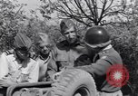 Image of General Mark W Clark Eboli Italy, 1943, second 46 stock footage video 65675030837