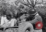 Image of General Mark W Clark Eboli Italy, 1943, second 47 stock footage video 65675030837