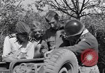 Image of General Mark W Clark Eboli Italy, 1943, second 48 stock footage video 65675030837