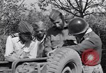 Image of General Mark W Clark Eboli Italy, 1943, second 49 stock footage video 65675030837