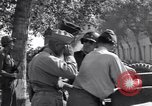 Image of General Mark W Clark Eboli Italy, 1943, second 50 stock footage video 65675030837