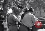 Image of General Mark W Clark Eboli Italy, 1943, second 51 stock footage video 65675030837