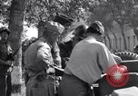 Image of General Mark W Clark Eboli Italy, 1943, second 52 stock footage video 65675030837