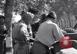 Image of General Mark W Clark Eboli Italy, 1943, second 53 stock footage video 65675030837
