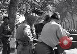 Image of General Mark W Clark Eboli Italy, 1943, second 54 stock footage video 65675030837