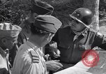 Image of General Mark W Clark Eboli Italy, 1943, second 57 stock footage video 65675030837