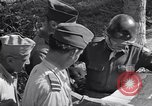 Image of General Mark W Clark Eboli Italy, 1943, second 58 stock footage video 65675030837