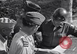 Image of General Mark W Clark Eboli Italy, 1943, second 59 stock footage video 65675030837