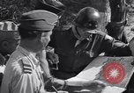 Image of General Mark W Clark Eboli Italy, 1943, second 61 stock footage video 65675030837