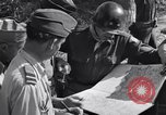 Image of General Mark W Clark Eboli Italy, 1943, second 62 stock footage video 65675030837