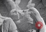 Image of post war snaps Eboli Italy, 1943, second 27 stock footage video 65675030838