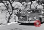 Image of Major General Henry C Pratt receiving Distinguished Service Medal San Juan Puerto Rico, 1943, second 14 stock footage video 65675030840