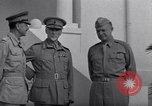 Image of Field Marshal Jan Christian Smuts Tunis Tunisia, 1944, second 11 stock footage video 65675030845