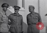 Image of Field Marshal Jan Christian Smuts Tunis Tunisia, 1944, second 15 stock footage video 65675030845