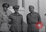 Image of Field Marshal Jan Christian Smuts Tunis Tunisia, 1944, second 16 stock footage video 65675030845
