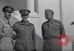 Image of Field Marshal Jan Christian Smuts Tunis Tunisia, 1944, second 17 stock footage video 65675030845