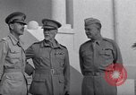 Image of Field Marshal Jan Christian Smuts Tunis Tunisia, 1944, second 18 stock footage video 65675030845