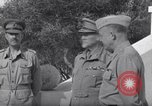 Image of Field Marshal Jan Christian Smuts Tunis Tunisia, 1944, second 22 stock footage video 65675030845