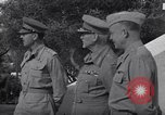 Image of Field Marshal Jan Christian Smuts Tunis Tunisia, 1944, second 24 stock footage video 65675030845