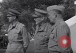 Image of Field Marshal Jan Christian Smuts Tunis Tunisia, 1944, second 27 stock footage video 65675030845