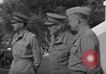 Image of Field Marshal Jan Christian Smuts Tunis Tunisia, 1944, second 28 stock footage video 65675030845