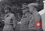 Image of Field Marshal Jan Christian Smuts Tunis Tunisia, 1944, second 29 stock footage video 65675030845