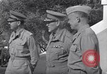 Image of Field Marshal Jan Christian Smuts Tunis Tunisia, 1944, second 30 stock footage video 65675030845