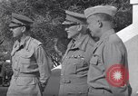 Image of Field Marshal Jan Christian Smuts Tunis Tunisia, 1944, second 31 stock footage video 65675030845