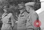Image of Field Marshal Jan Christian Smuts Tunis Tunisia, 1944, second 34 stock footage video 65675030845