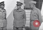 Image of Field Marshal Jan Christian Smuts Tunis Tunisia, 1944, second 35 stock footage video 65675030845