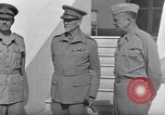 Image of Field Marshal Jan Christian Smuts Tunis Tunisia, 1944, second 38 stock footage video 65675030845