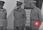 Image of Field Marshal Jan Christian Smuts Tunis Tunisia, 1944, second 43 stock footage video 65675030845