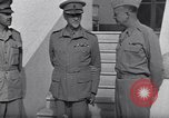 Image of Field Marshal Jan Christian Smuts Tunis Tunisia, 1944, second 48 stock footage video 65675030845