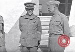 Image of Field Marshal Jan Christian Smuts Tunis Tunisia, 1944, second 52 stock footage video 65675030845