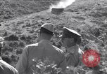 Image of General Mark W Clark North Africa, 1944, second 1 stock footage video 65675030847