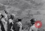 Image of General Mark W Clark North Africa, 1944, second 14 stock footage video 65675030847