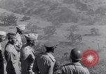 Image of General Mark W Clark North Africa, 1944, second 15 stock footage video 65675030847
