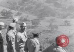Image of General Mark W Clark North Africa, 1944, second 18 stock footage video 65675030847