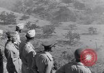 Image of General Mark W Clark North Africa, 1944, second 20 stock footage video 65675030847