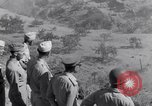 Image of General Mark W Clark North Africa, 1944, second 22 stock footage video 65675030847