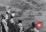 Image of General Mark W Clark North Africa, 1944, second 23 stock footage video 65675030847