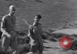 Image of General Mark W Clark North Africa, 1944, second 33 stock footage video 65675030847
