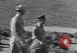 Image of General Mark W Clark North Africa, 1944, second 34 stock footage video 65675030847