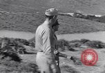 Image of General Mark W Clark North Africa, 1944, second 35 stock footage video 65675030847