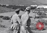 Image of General Mark W Clark North Africa, 1944, second 36 stock footage video 65675030847