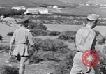 Image of General Mark W Clark North Africa, 1944, second 37 stock footage video 65675030847